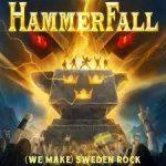 HAMMERFALL (We Make) Sweden Rock