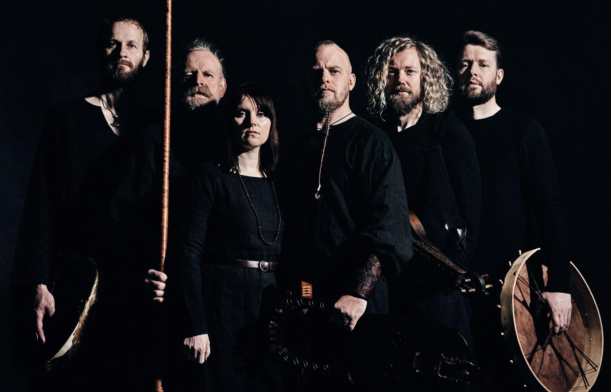 WARDRUNA Band